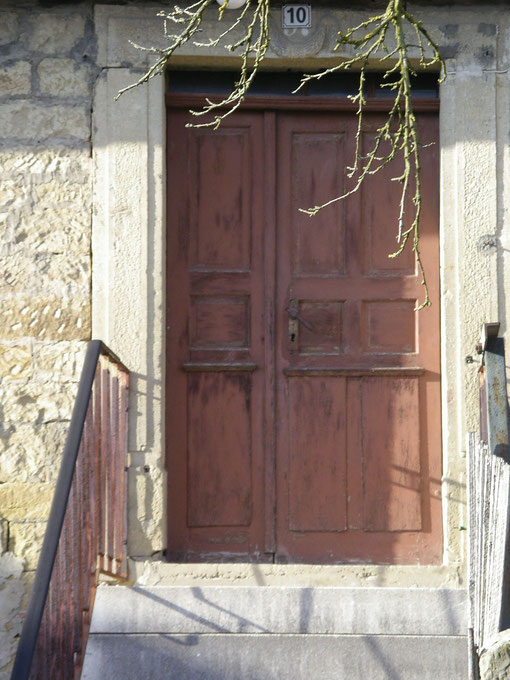 Tür Nr. 2