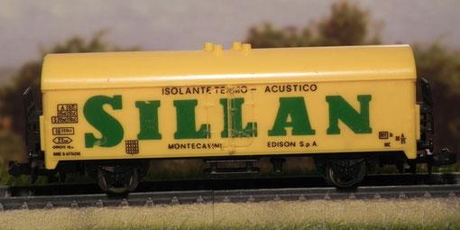 Sillan - Lima