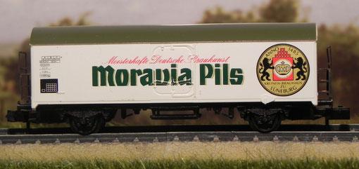 Moravia Pils - Arnold