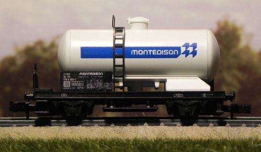 Cisterna Montedison - Arnold - 4361