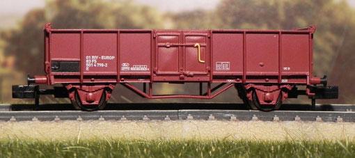 Sponde alte tipo E - Arnold - HN6200