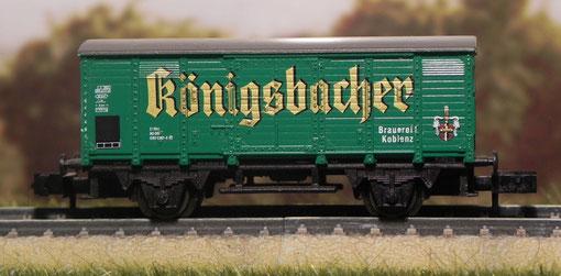 Konigsbacher - Arnold