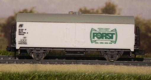 Birra Forst - Hitech-rr-modelling