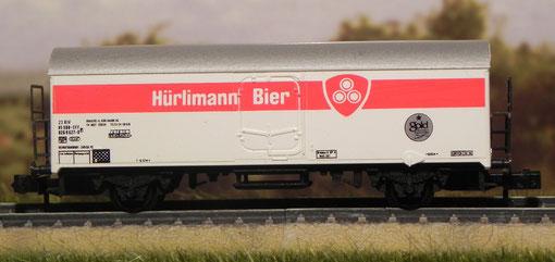Hurlimann Bier - Arnold