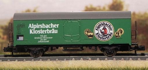 Alpirsbacher Klosterbrau - Arnold