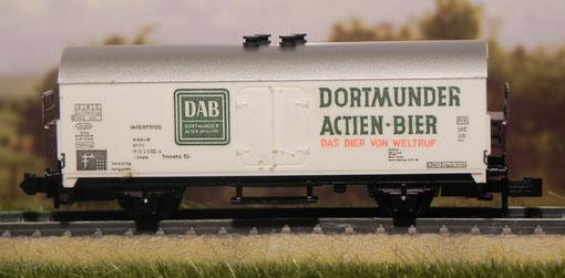 Dortmunder - Fleischmann