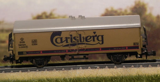 Carlsberg - Lima