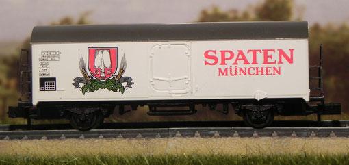 Spaten - Arnold