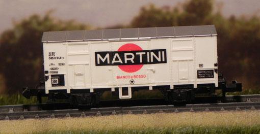 Martini - Minitrix - 13281