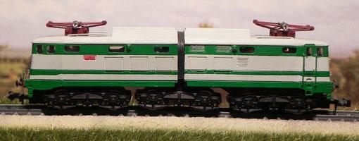 646 100 - Cestaro