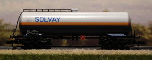 Cisterna Solvay - Arnold - 4326
