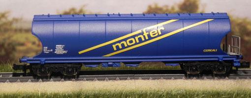 Cereali Monfer - Pirata - 7002