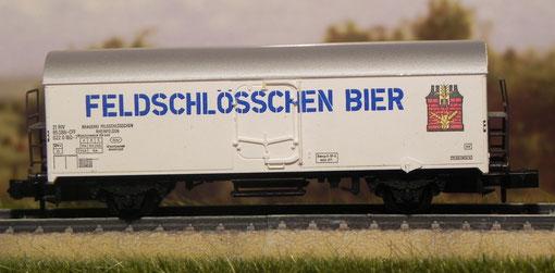 Feldscvhlosschen Bier - Arnold