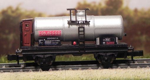 Cisterna Ermefer - Arnold - 4546