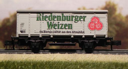 Riedenburger Weizen - Arnold