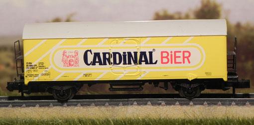 Cardinal Bier - Arnold