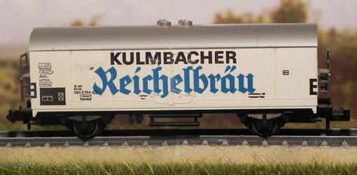Reichelbrau - Fleischmann