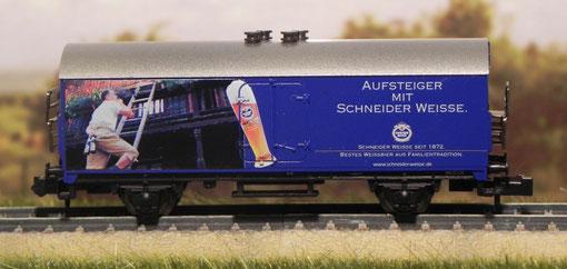 Schneider Weisse - Minitrix