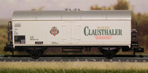 Clausthaler - Fleischmann