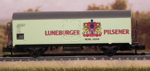 Luneburger Pilsener - Arnold