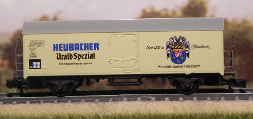 Heubacher - arnold