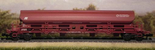Carro tramoggia TADGS - Roco - 25202