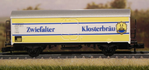 Zwiefalter Klosterbrau - Arnold