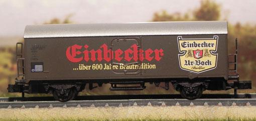 Einbercher - Arnold