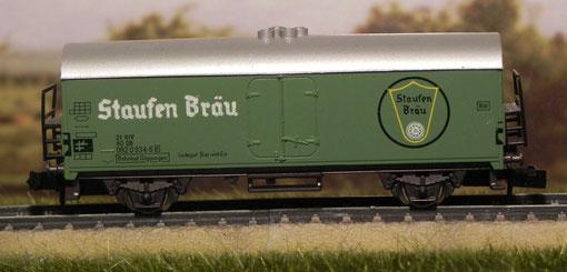 Staufen Brau - Rivarossi