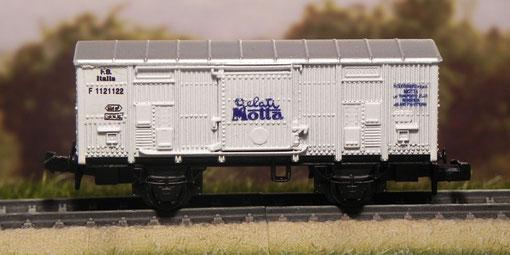 Gelati Motta - Hitech-rr-modelling