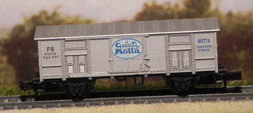 Gelati Motta - Arnold - 0443