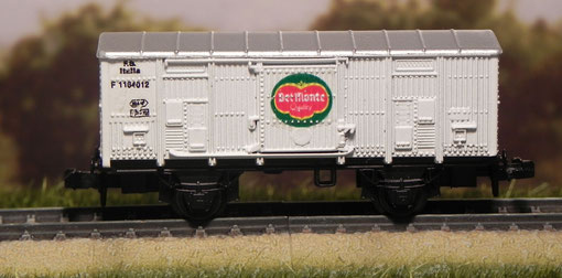 Delmonte - hitech-rr-modelling