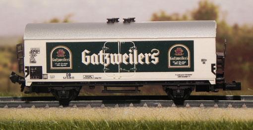 Gatzweilers - Minitrix