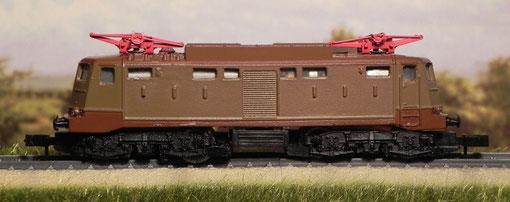 424 Seconda serie - hitech-rr-modelling