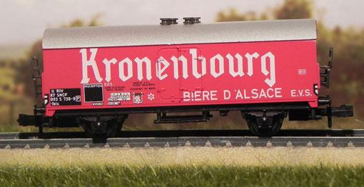 Kronenbourg - Minitrix