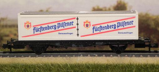 Furstemberg Pilsner - Fleischmann