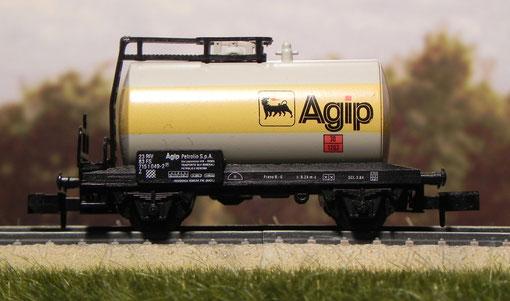 Cisterna Agip - Arnold - 4352