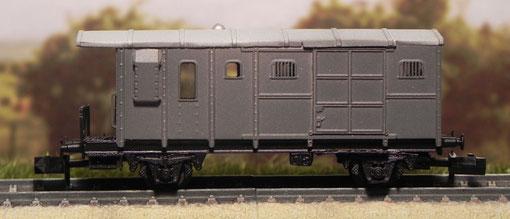 Postale - Sagi Model - 109g