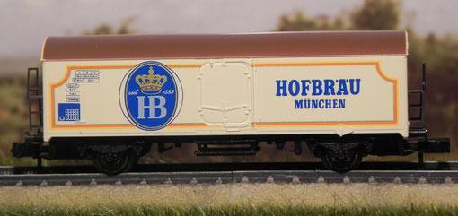 Hofbrau - Arnold