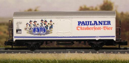Paulaner - Arnold