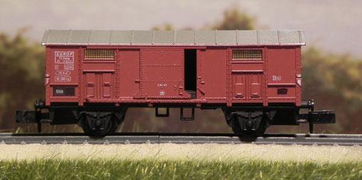 Carro F - Arnold - 4431