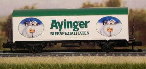 Ayinger - Arnold