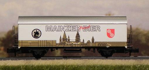 Mainzer Bier - Arnold - 4518-1