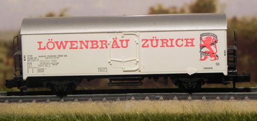 Lowenbrau Zurich - Arnold