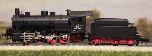 422001 - Arnold - 2519