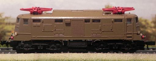 424 Prima serie - hitech-rr-modelling
