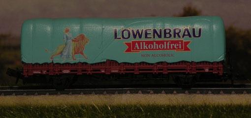 Lowenbrau - Arnold