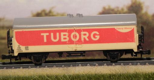 Tuborg - Lima