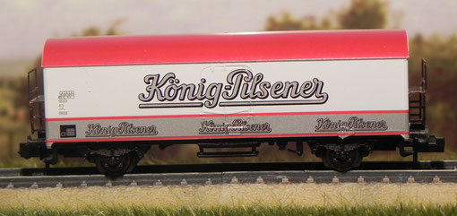 Konig-Pilsen - Arnold