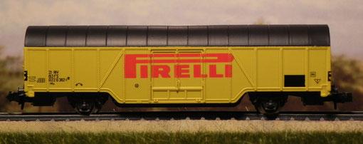 Pirelli - Rivarossi - 9397